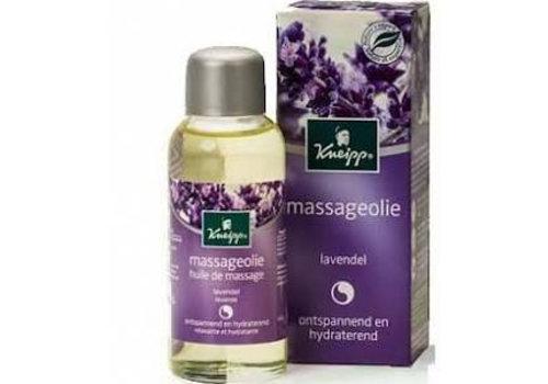 Kneipp Massage Olie Pure Ontspanning.