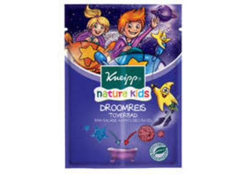 Kneipp Kids Badzout 40 gram Droomreis