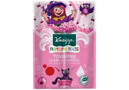 Kneipp Kids Badschuim 40 ml Toverfee