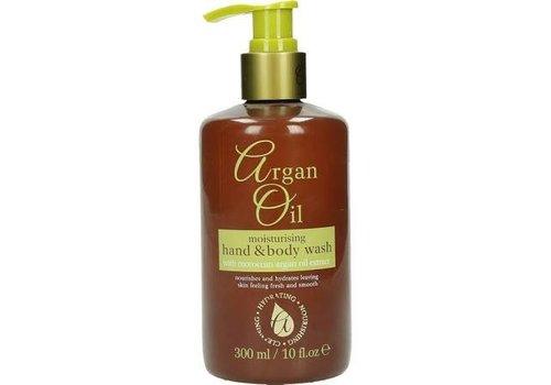 Argan Oil Hand & Body Wash 300 ml