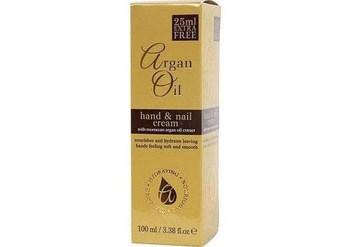 Argan Oil Hand & Nail Cream 100 ml