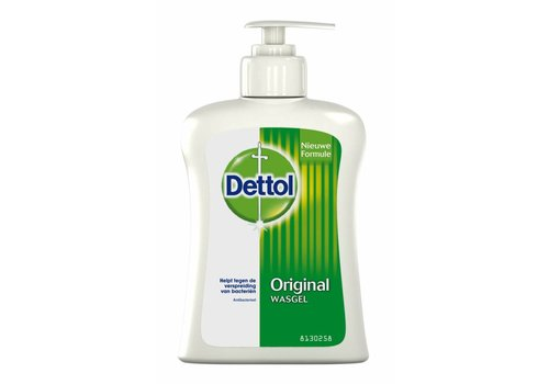 Dettol Handzeep 250 ml Original