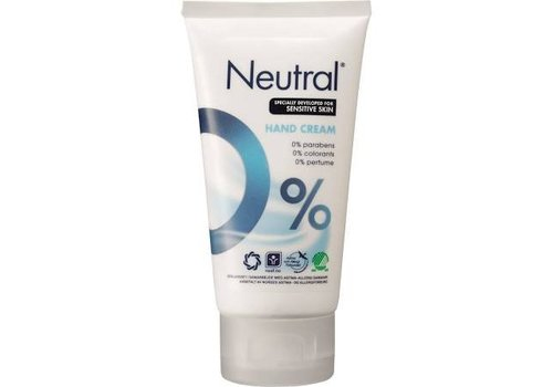 Neutral Handcreme 75 ml