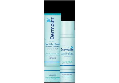 Dermolin Nachtcreme 50 ml