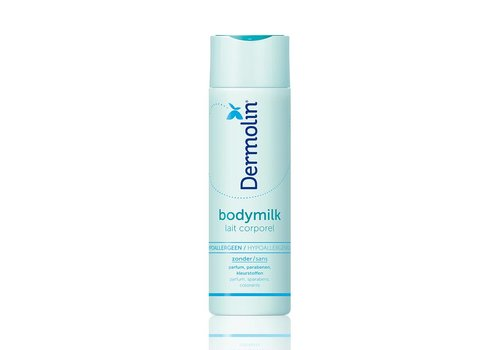 Dermolin Bodymilk 200 ml