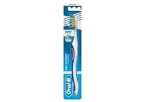 Oral B TB Pro-Exp CrossAction 40 Medium