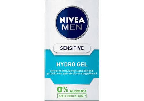 Nivea For Men Gel 50 ml Hydro Sensitive
