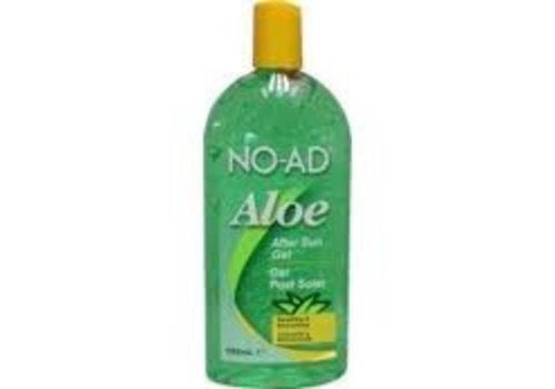 NO-AD Aftersun 500 ml Aloe Gel