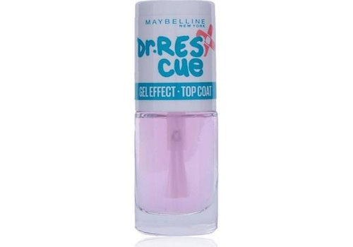 Maybelline Nagellak Dr.Rescue Gel Effect