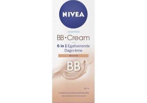 Nivea Visage BB Cream Medium 50 ml