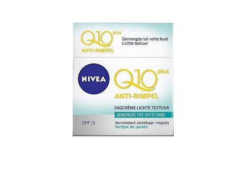 Nivea Visage Anti-rimpel Q10 Plus Dagcre