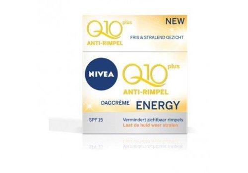 Nivea Visage Anti-rimpel Q10 Energy Dag