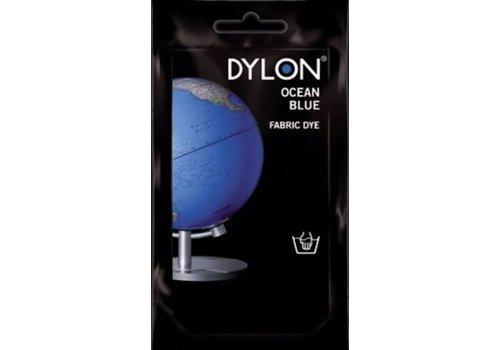 Dylon Textverf Hand Ocean Blue 50g