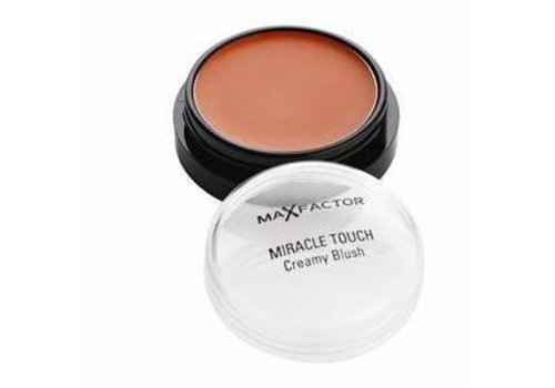 Max Factor Blush Miracle Touch Creamy 03