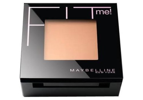 Maybelline Foundation Fit Me 250