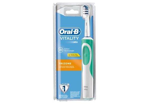 Oral B Electrische TB Vitality Trizone