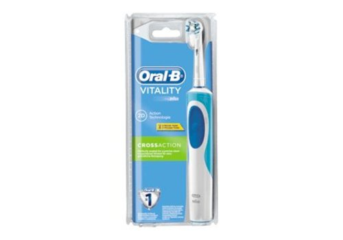Oral B Electrische TB Vitality Cross Act