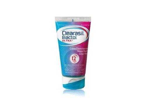 Clearasil Ultra Scrub Wash 150 ml
