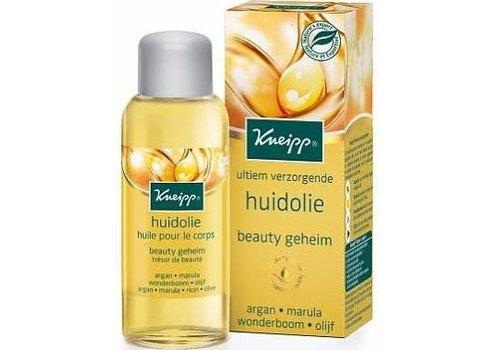 Kneipp Huidolie Beautygeheim 100 ml.