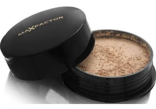 Max Factor Foundation Poeder Translucent