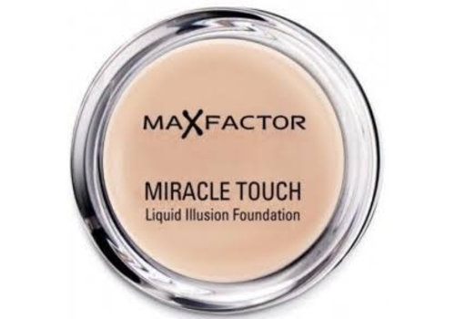 Max Factor Foundation Miracle Touch 065