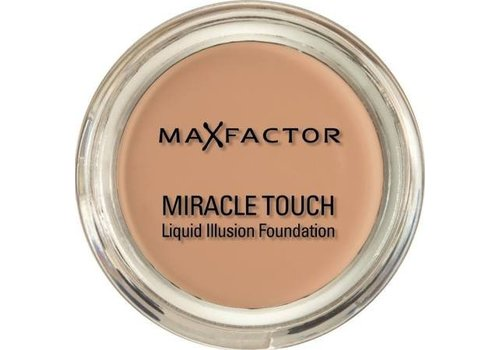 Max Factor Foundation Miracle Touch 045