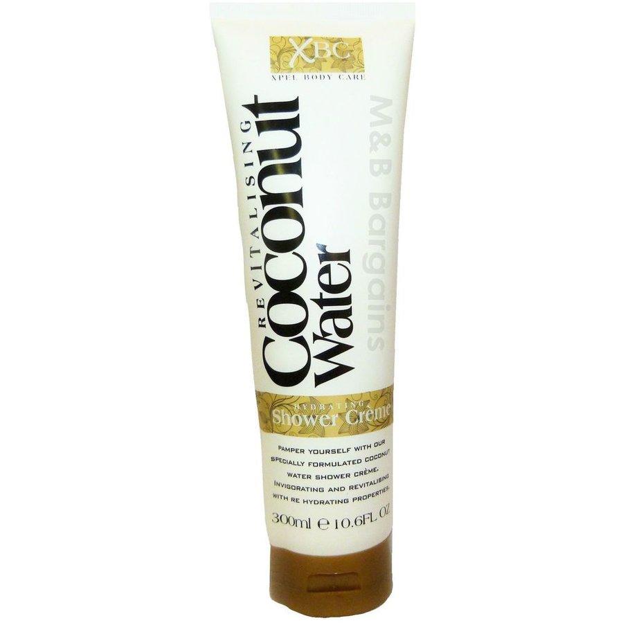 XBC Coconut Water Shower Cream 300 ml-1