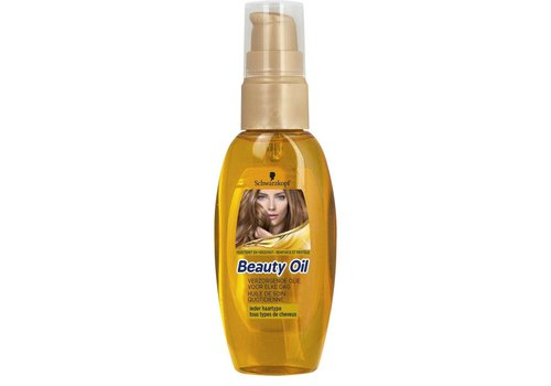 Schwarzkopf Beauty Oil 50 ml