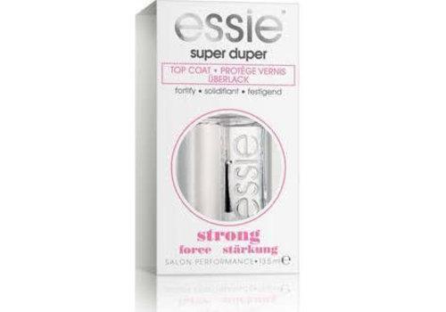 Essie Coat Top Etui Super Duper