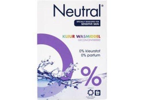 Neutral Waspoeder 1,188 kg Kleur