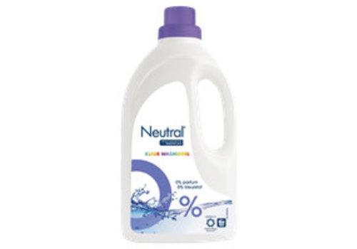 Neutral Vloeibaar 1.425 liter Kleur