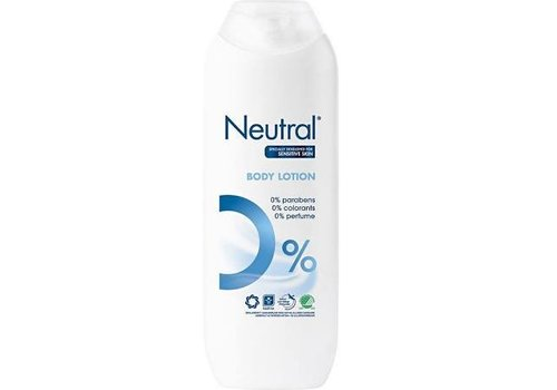 Neutral Bodylotion 250 ml