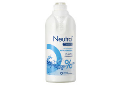Neutral Afwas 500 ml