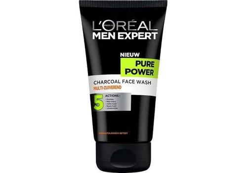 Men Expert Pure Power Charcoal 150 ml
