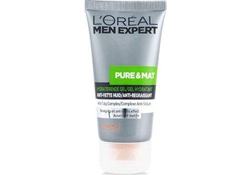 Men Expert Pure & Mat 50 ml