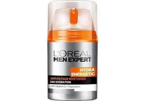 Men Expert Hydra Energetic 50 ml