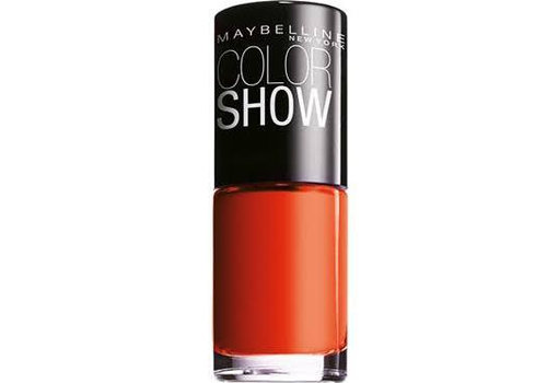Maybelline Nagellak Color Show 341