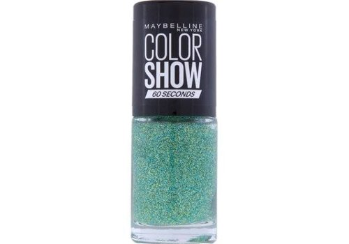 Maybelline Nagellak Color Show 334 teal