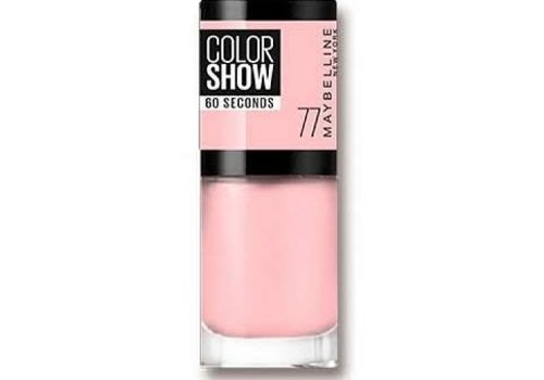 Maybelline Nagellak Color Show 077