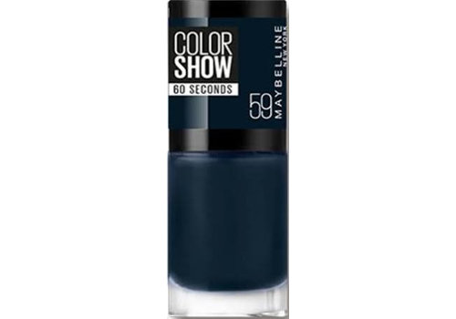 Maybelline Nagellak Color Show 059