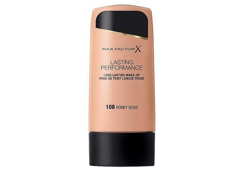 Max Factor Foundation Lasting Perf. 108