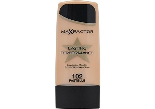 Max Factor Foundation Lasting Perf. 102