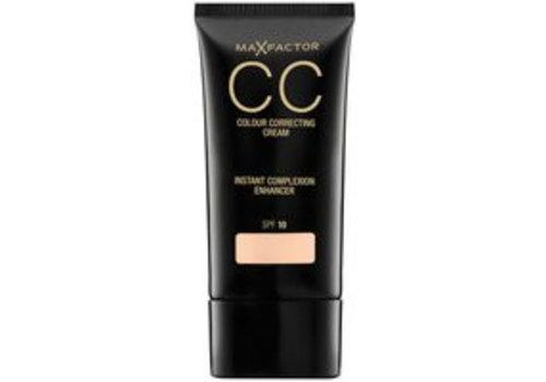 Max Factor Foundation Cream CC 85 Bronze