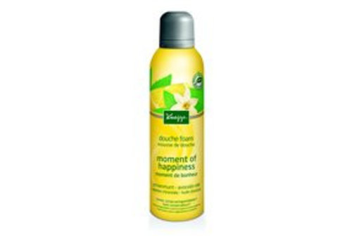 Kneipp Douche Foam 200 ml Moment Happine