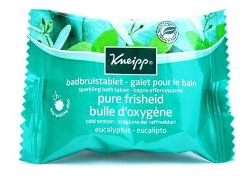 Kneipp Badzout Sachet Eucalyptus