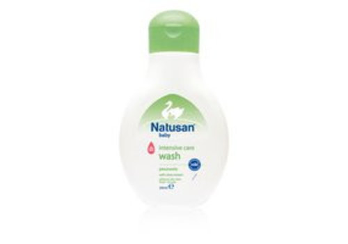 Natusan Intensive Care Washgel 250 ml