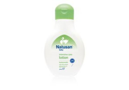 Natusan Intensive Care Lotion 250 ml