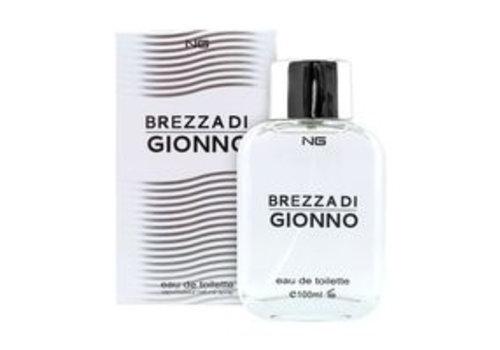 NG Parfums 100 ml Brezza Di Gionno