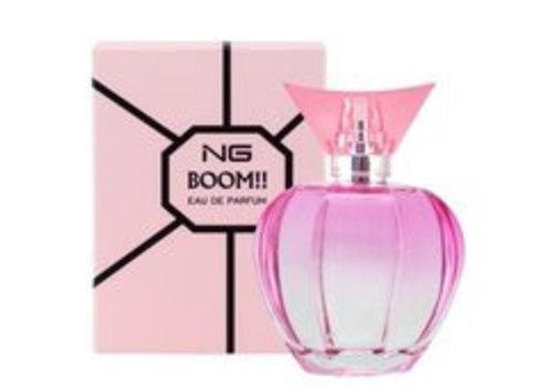 NG Parfums 100 ml BOOM!!