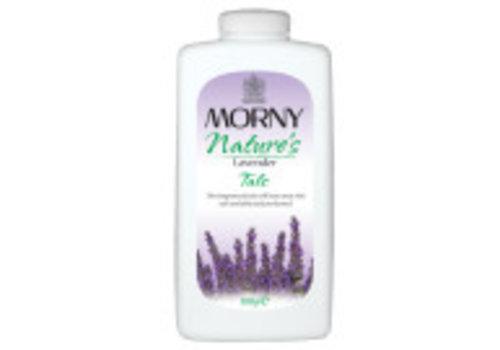 Morny Lavender Talkpoeder